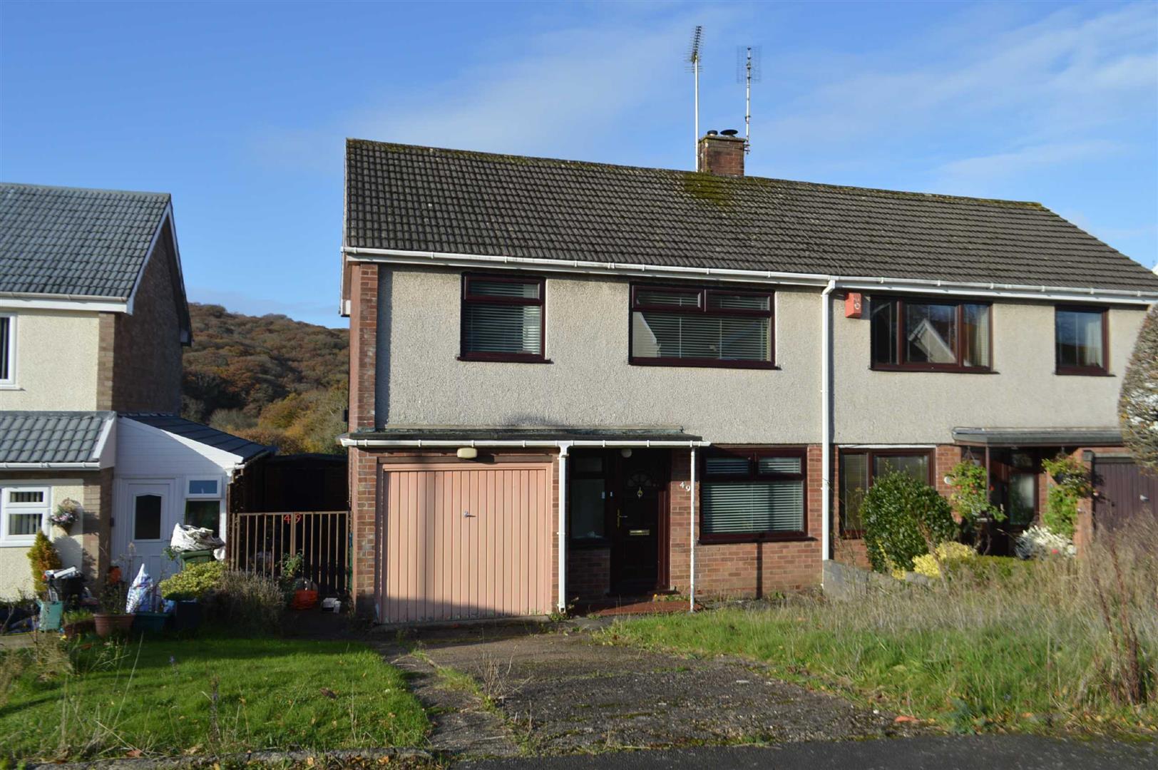 Gwerneinon Road, Derwen Fawr, Swansea, SA2 8EW